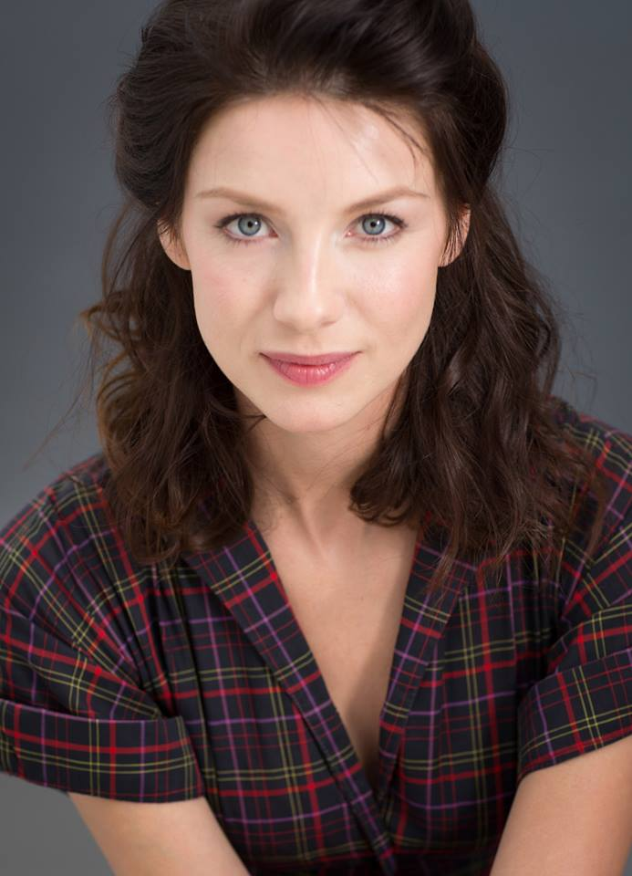 Claire-actress