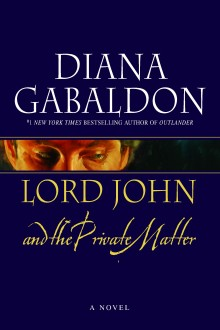 Gabaldon-Lord-John-and-the-Private-Matter