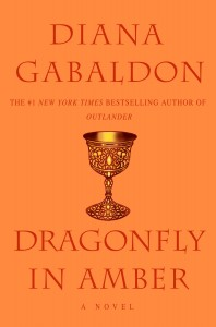 DianaGabaldon com | Chronology of the Outlander Series