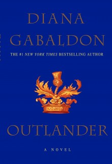 Gabaldon-Outlander