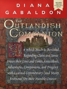 Gabaldon-Outlandish-Companion