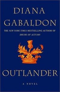 DianaGabaldon com | The Outlander Series
