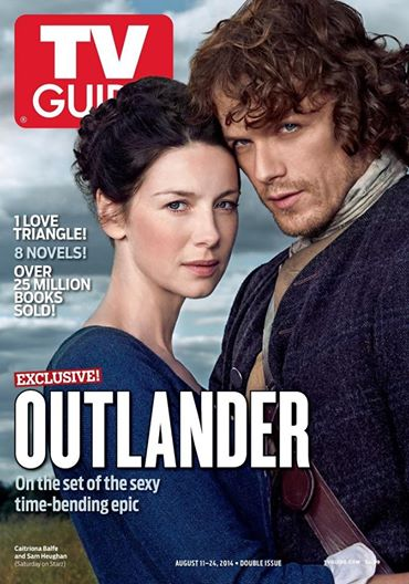 Outlander TV Series NewsOutlander Tv Series