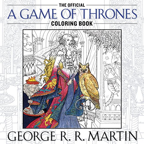 GoT-coloring-book