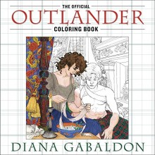 DianaGabaldon.com | The Official Outlander Coloring Book