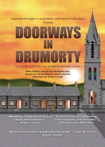 "Graphic for ""Doorways In Drumorty"""