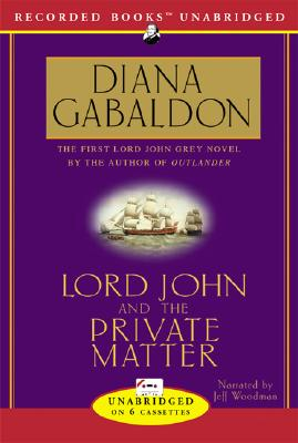 Lord John And The Private Matter Ebook
